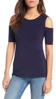 Bailey 44 Women's 'Deneuve' Cold Shoulder Top