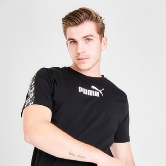 Puma Men's Amplified T-Shirt