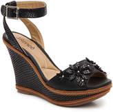 J. Renee Women's Alawna Wedge Sandal