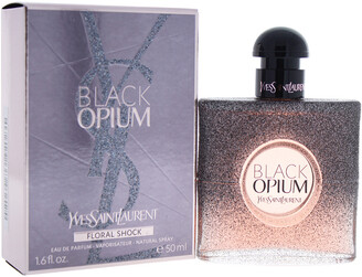 Saint Laurent Women's Black Opium Floral Shock 1.6Oz Eau De Parfum