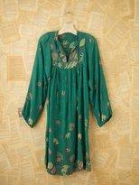 Namaste Vintage Indian Gauze Dress