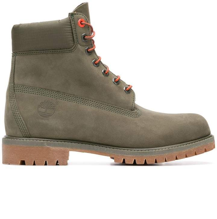 Timberland Premium 6-inch ankle boots