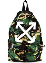 Off-White Off White Arrows Backpack