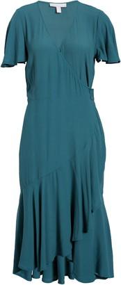 Chelsea28 Ruffle Dress