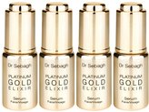 Dr Sebagh Platinum Gold Elixir Serum 4x10ml