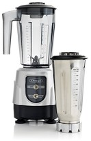 Omega Commercial 1 HP Blender Combo, Red
