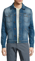 Michael Bastian Cotton Classic Denim Jacket