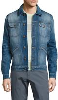 Michael Bastian Cotton Classic Denim Jacket