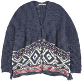 Mayoral Cardigan with fringes
