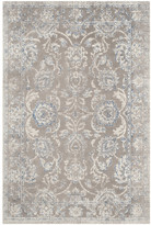 Safavieh Patina Taupe / Blue Area Rug Rug