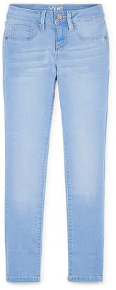 YMI Jeanswear Girls Stretch Skinny Fit Jean Big Kid