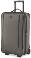 "Victorinox Lexicon 2.0 22"" Expandable Carry-On Rolling Suitcase"