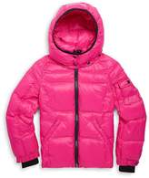 S13/Nyc S 13/NYC Girl's Down Puffer Coat