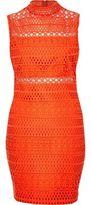River Island Womens Red cornelli mini dress