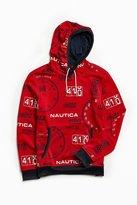 Nautica Speedometer Hoodie Sweatshirt