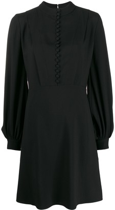 Chloé Button Front Dress