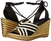 Marc Jacobs Dani Wedge Espadrille