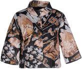 Opera Jackets