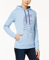 The North Face Logo Trivert Hoodie