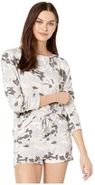 Roxy Holiday Everyday Printed (Heritage Heather Darwin) Women's Clothing