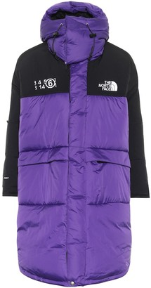 MM6 MAISON MARGIELA x The North Face Himalayan down coat