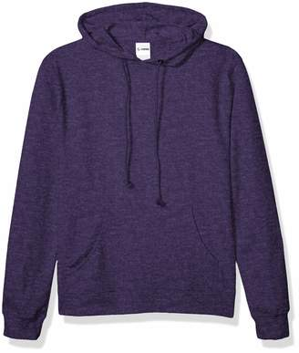 Soffe MJ Men's Unisex French Terry Hoodie