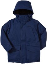 Marmot Bridgeport Jacket (Kid) - Dark Ink-Small