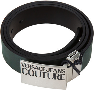 Versace Couture Belt