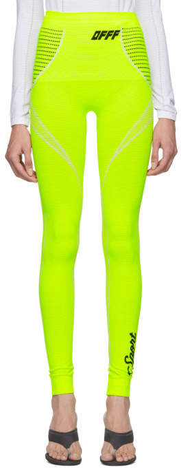 2cb54a08 Off-White Yellow Athletic Clothing For Women - ShopStyle Canada