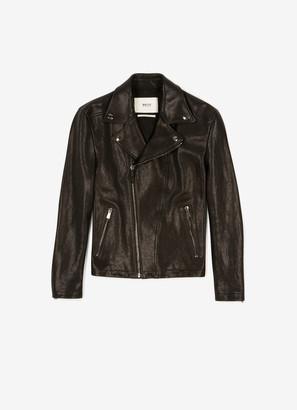 Bally Biker Jacket