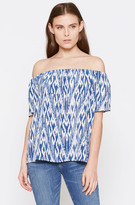 Joie Amesti B Silk Top