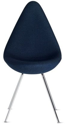 Design Within Reach Upholstered Drop Chair