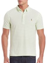 Polo Ralph Lauren Striped Short Sleeve Polo