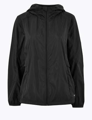 Marks and Spencer Windbreaker Jacket