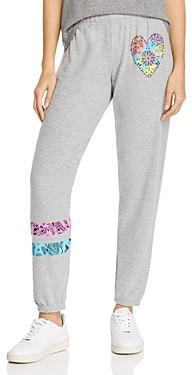 Aqua Lauren Moshi x Bandana-Graphic Sweatpants - 100% Exclusive