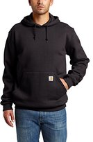 Carhartt Men's Big & Tall Midweight Hooded Pullover Sweatshirt K121