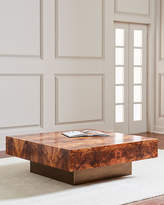 John-Richard Collection Jarvis Square Coffee Table