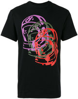 Billionaire Boys Club printed logo T-shirt - men - Cotton - S