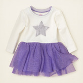 Children's Place Thermal tutu dress