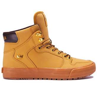 Supra Footwear - Vaider Cold Weather High Top Skate Shoes