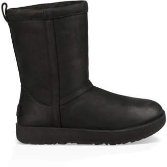 UggUGG Classic Short Leather Waterproof Boot