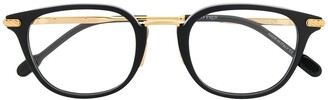 Fred Force 10 round glasses