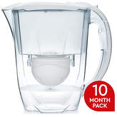 Aqua Optima Oria White Jug Cartridges - 5 Pack
