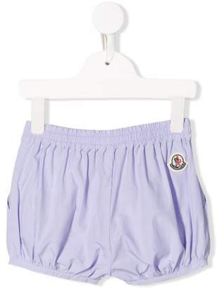 Moncler pleated shorts