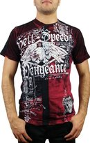 Affliction Hell Speed Short Sleeve T-Shirt XXXL