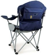 Picnic Time Utah Jazz Reclining Camp Chair