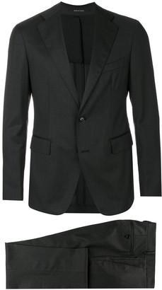 Tagliatore Slim Fit Suit