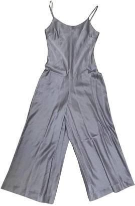 Alexander Wang Grey Jumpsuit for Women