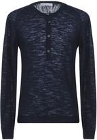 Grey Daniele Alessandrini Sweaters - Item 39796842