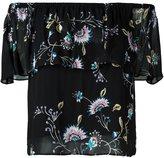 Rebecca Minkoff 'Dev' blouse